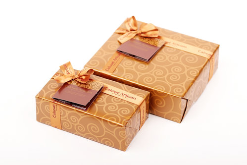 Caluwé Artisan - Small Gift Box