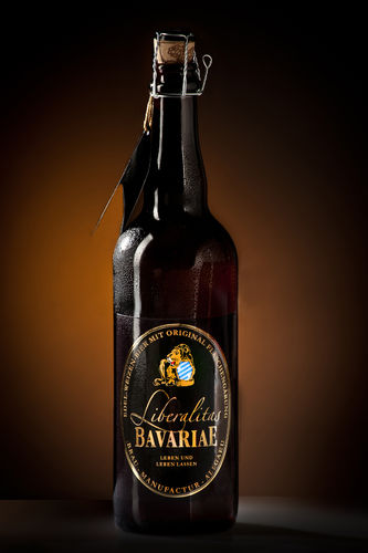 Liberalitas Bavariae Craft Beer