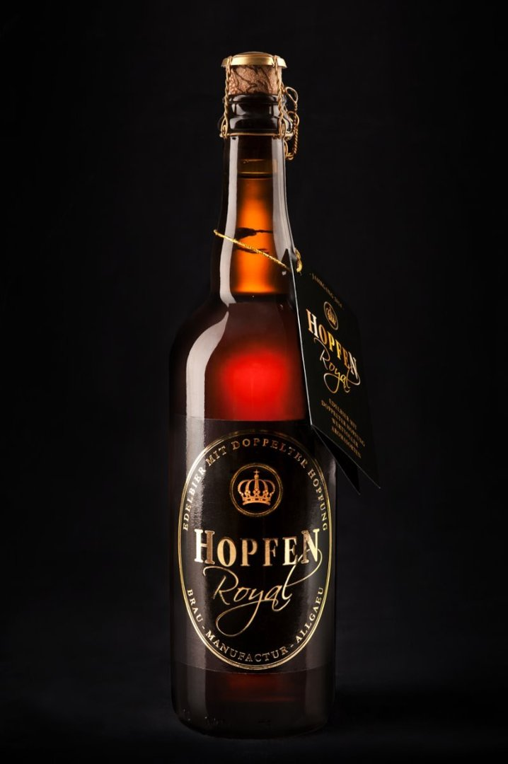 Hopfen Royal Craft Beer