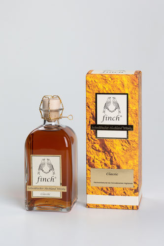 Finch Highland Whisky Classic
