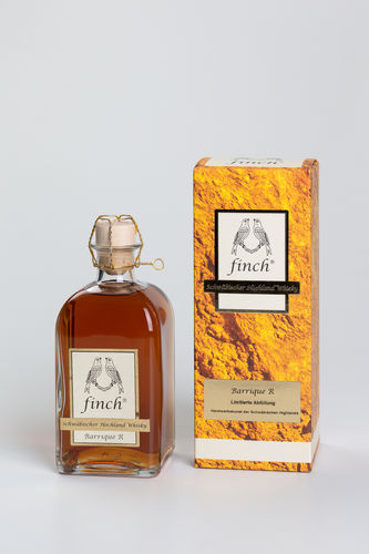 Finch Hochland Whisky Barrique R