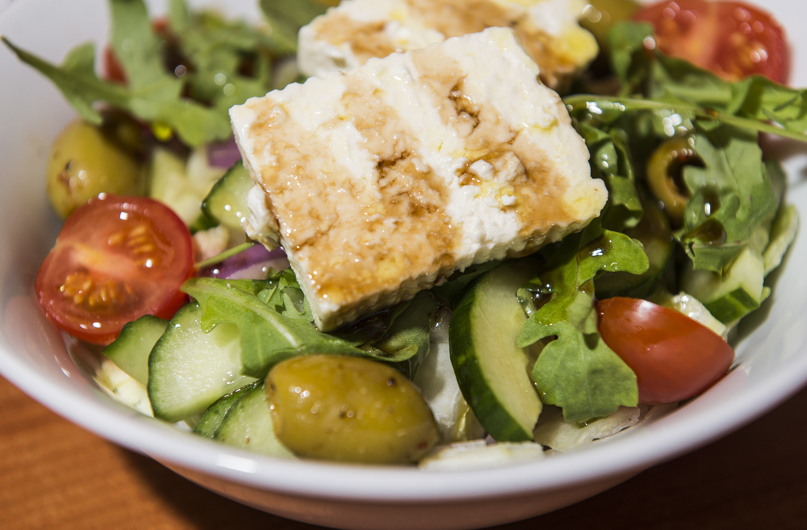Recipe suggestions from all over the world cuisine recipes cypriot salat forumfinder Gallery